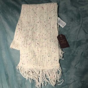 New Abercrombie Kids Children's Scarf